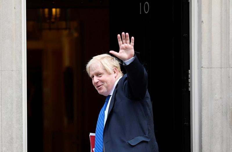UK's Johnson opposes adopting any new EU rules during Brexit transition https://t.co/kcnCV9rwwt