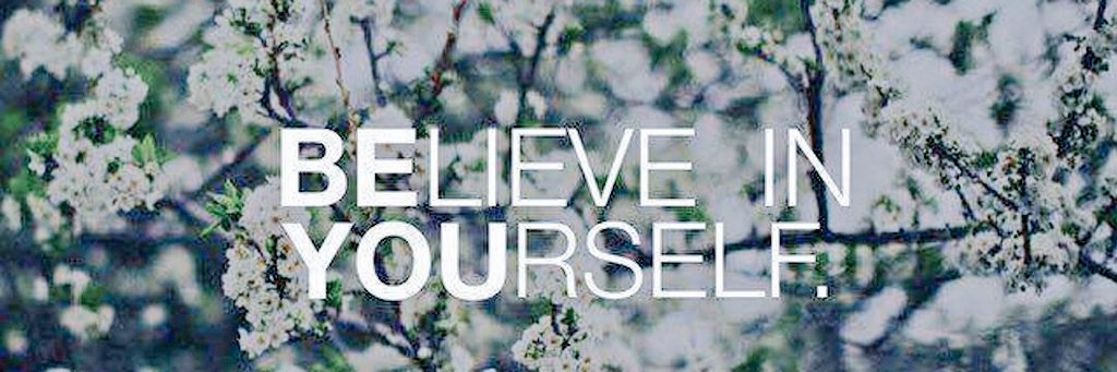 Believe in yourself. You have something special to offer this world; don&#39;t hide it or be afraid. #BeYou #Neverlanders<br>http://pic.twitter.com/AH3u1rU9wg
