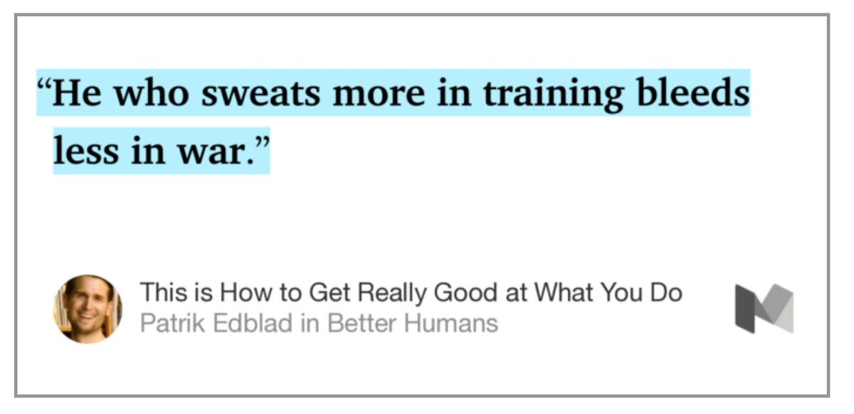 This is How to Get Really Good at What You Do https://t.co/szeVho55m2 https://t.co/5aYGQf6WV1