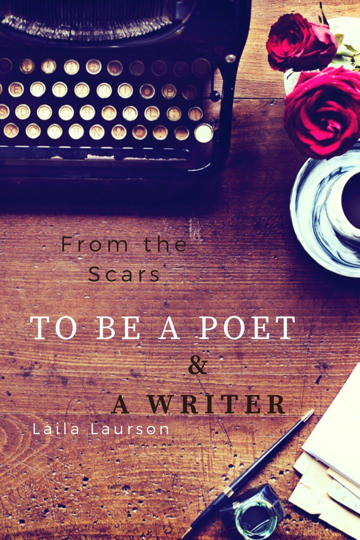 &quot;To Be A Poet &amp; A Writer&quot; By Laila Laurson  https:// goo.gl/3Eu4jc  &nbsp;   #writerslife #writers #love #inspiration #loveforwriting #WritingLife <br>http://pic.twitter.com/KUm2jJ0qdh