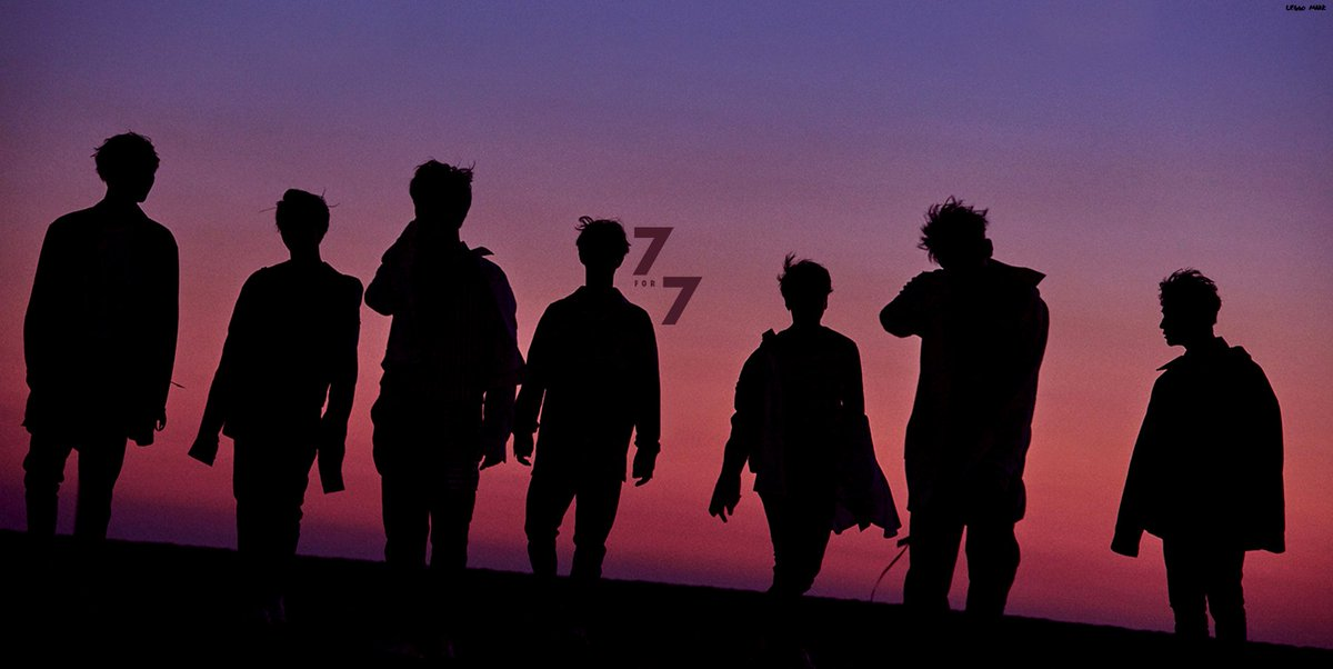 DEFSOUL INDONESIA On Twitter New Layout Of GOT7 Official Website Tco MdzHIvKoAS 7For7