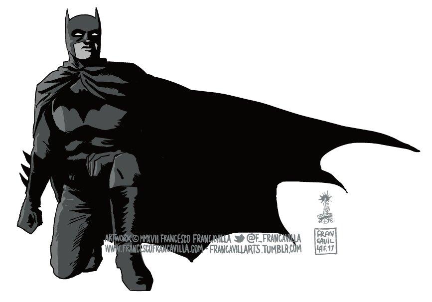Today's BATMAN. #TakeTheKnee https://t.co/t5wWAgkd1R
