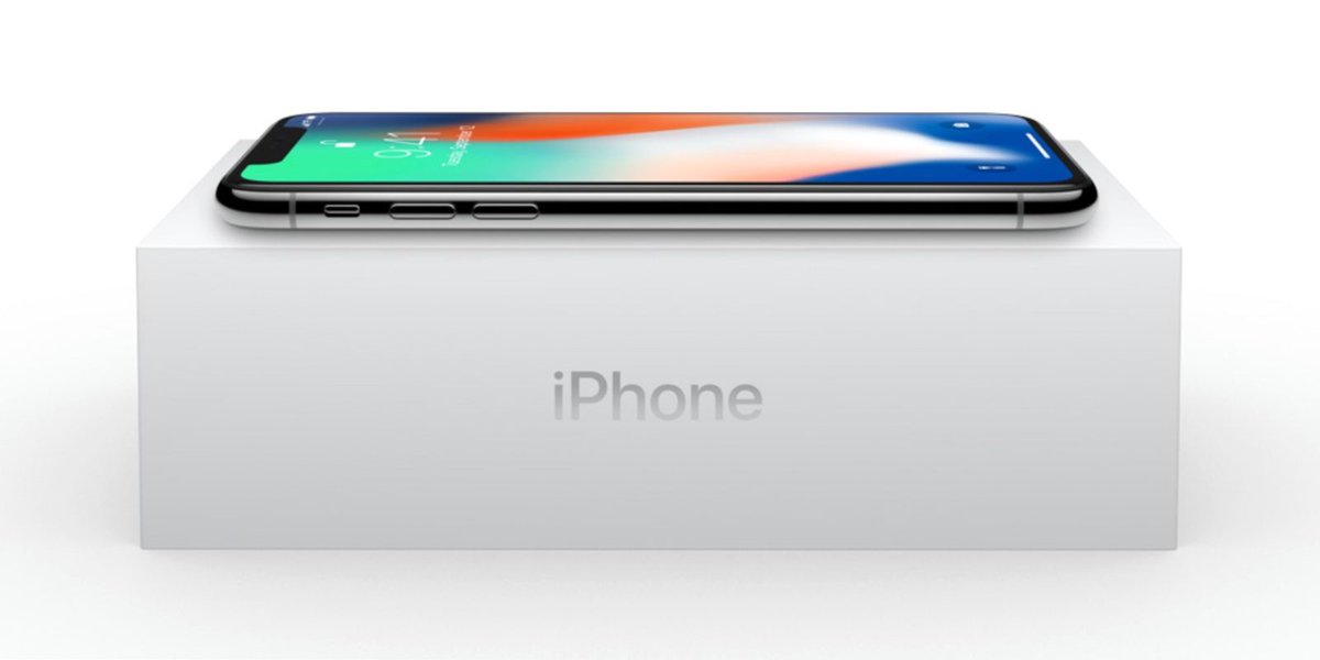 Get a chance to win an iPhone X Things to do? 1) #retweet this 2) #followme @Free_iphone8good #giveawayfree #iPhoneX  http:// bit.ly/2jVtUbM  &nbsp;   <br>http://pic.twitter.com/2NZCqPnMoB