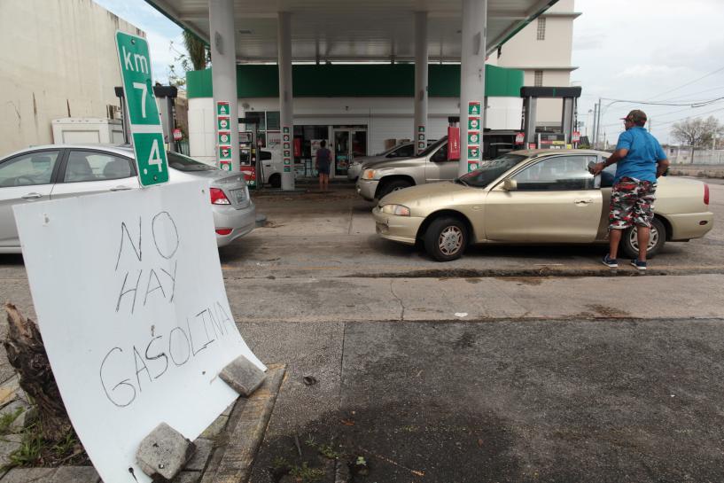 Puerto Rico's fragile economy dealt new blow by Maria https://t.co/9l6lQpdQAR