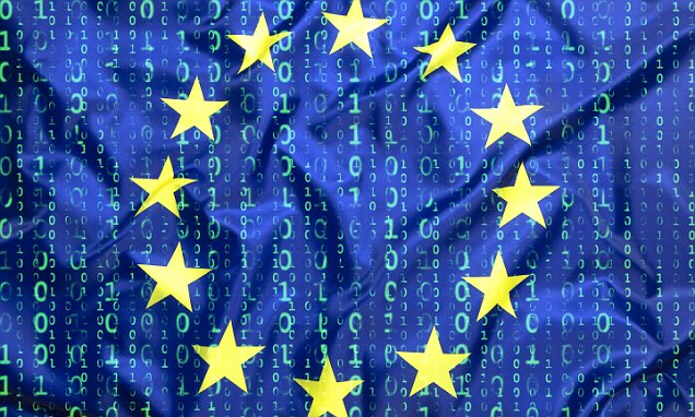 New #dataprotection rules that all #smallbusinesses need to adhere to set to come into force  http://www. dailymail.co.uk/money/smallbus iness/article-4798620/What-General-Data-Protection-Regulation.html &nbsp; … <br>http://pic.twitter.com/H3FotqQVIg