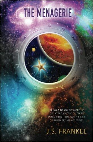 &quot;During this journey, you have transcended your fear.&quot; #YAlit #adventure &quot;Incredible imagination&quot;  https://www. amazon.com/Menagerie-J-S- Frankel-ebook/dp/B01D8TAJUA/ &nbsp; …  @ReadingIsOurPas<br>http://pic.twitter.com/IdWRIRIRCB