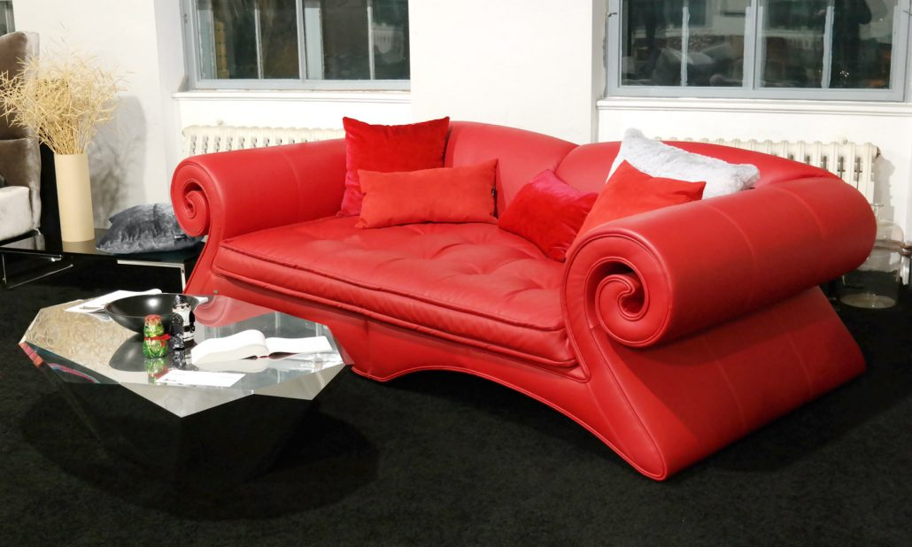 Sofa runde form  Bretz Wohnträume (@Bretz_Cultsofa) | Twitter