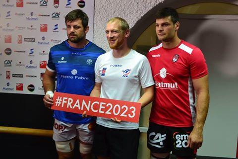C'est le week-end de soutien à #France20...