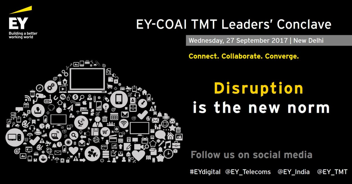 EY India on Twitter: