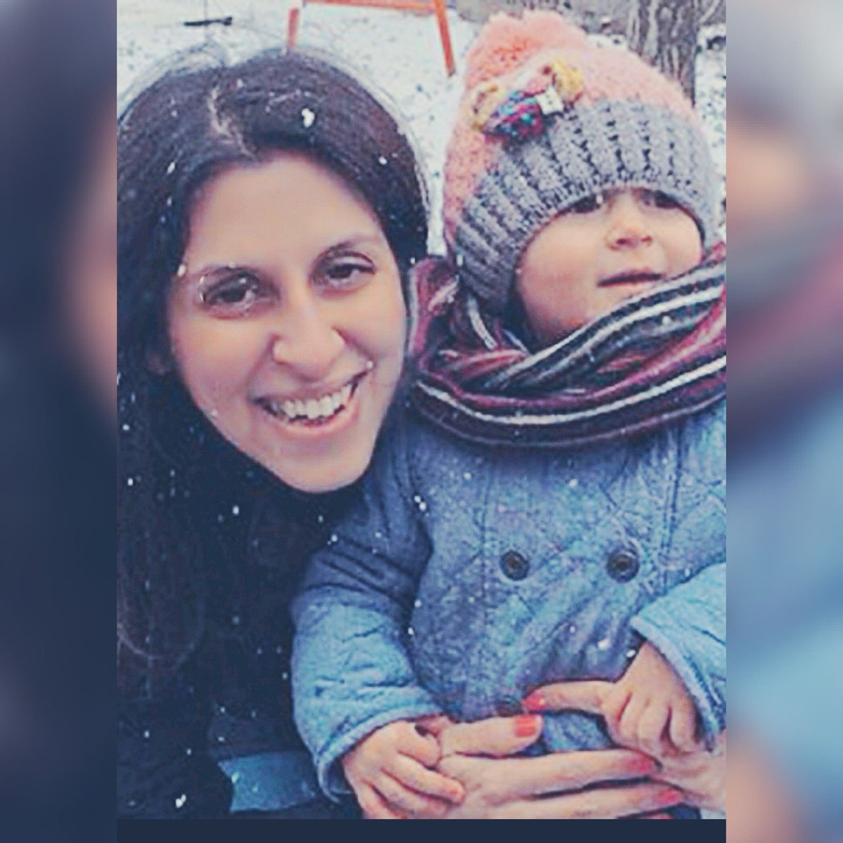 #FreeNazanin Silence is compliance to this grotesque injustice to an innocent mother &amp; her child #humanity @AlistairBurtUK @theresa_may<br>http://pic.twitter.com/viSmUeYaV0