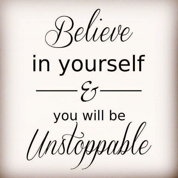 Good #SundayMorning have a wonderful day and make this an #Unstoppable week #believeinyourself <br>http://pic.twitter.com/CypG9LXPZu