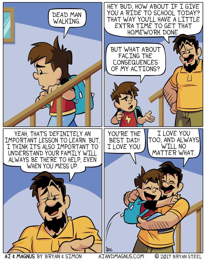 Sappy #ajandmagnus #comic <br>http://pic.twitter.com/eDSoYzykML