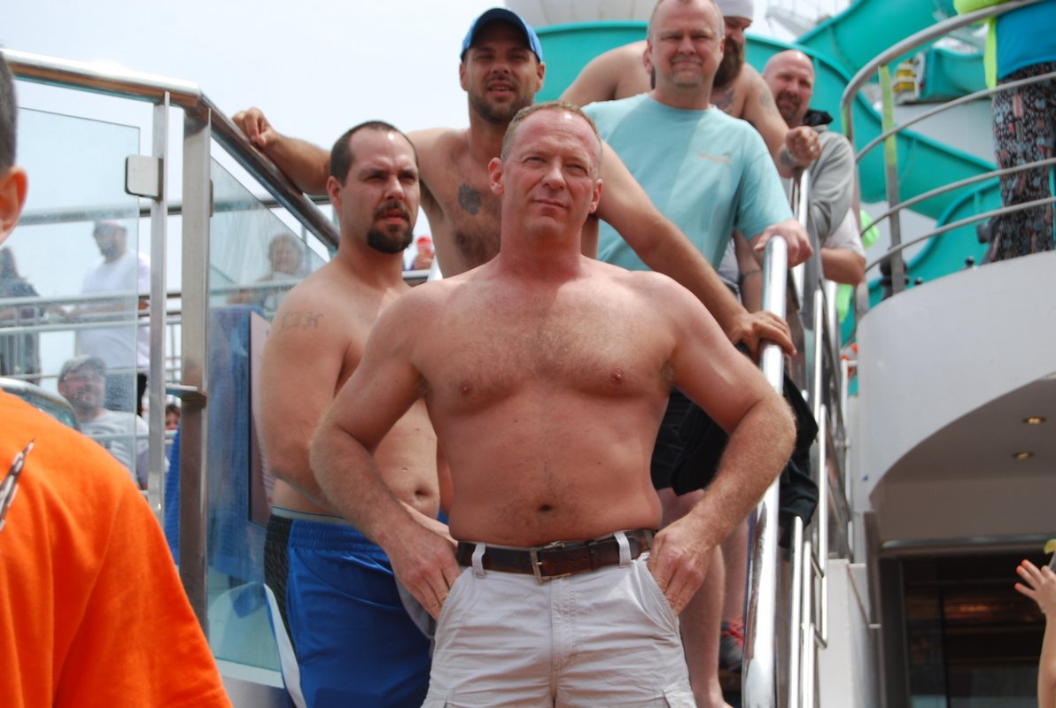 hairy guys get MONTHLY SALARY at  http:// ModelingPortfolio.org  &nbsp;   #hairy #chest #contest #cruiseship #event #contestant #winner #daddy #hairychest<br>http://pic.twitter.com/XAqQQr8wW1