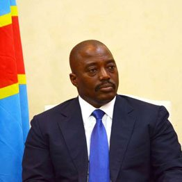 UN SG @antonioguterres presses Congo Pres Kabila to get on with it already and hold elections for his successor.. https://t.co/nF2b1dCvzq