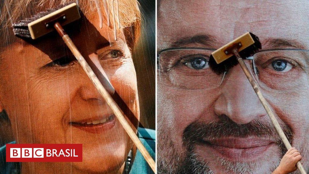 Por que as eleições na Alemanha neste domingo são importantes https://t.co/MWZQFh6U7l