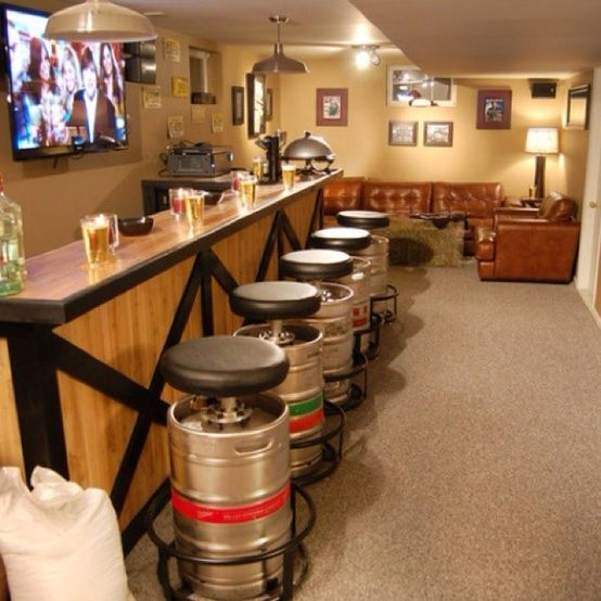 Are you ready to start decorating your basement? Have a look through these design tips  http://www. homedit.com/man-cave-decor/  &nbsp;   #mancave <br>http://pic.twitter.com/ukoMMLXalp