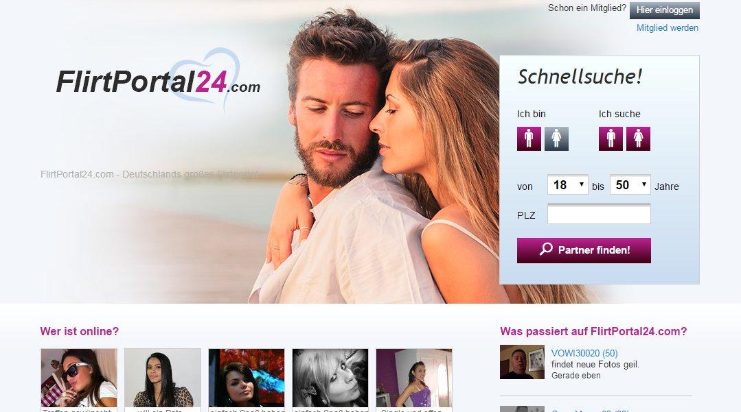 Empfehlenswerte Dating Seiten
