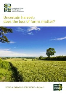Want more after talking #farming with @SueHayman1 and @serauk at #Lab17 ? See our report Uncertain Harvest at: https://t.co/KPWdRCNsEY