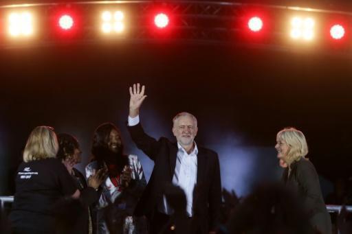 Le Labour aborde dimanche son congrès annuel, revitalisé par sa bonne performance aux élections législatives ... https://t.co/HD3c1IoRJa