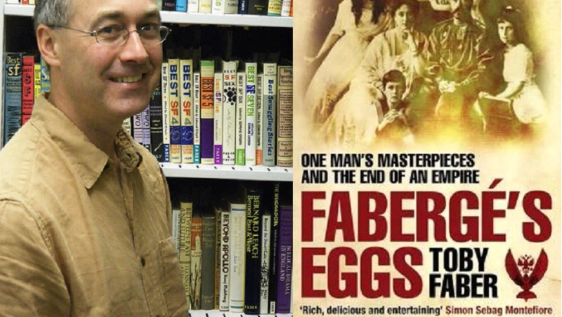 Don&#39;t miss author @Toby_Faber &#39;s talk at @galleyclub on 3/10.  https://www. eventbrite.co.uk/e/toby-faber-d igging-in-the-archives-tickets-37486920388 &nbsp; …  #publishing <br>http://pic.twitter.com/1kSMHKNhxs