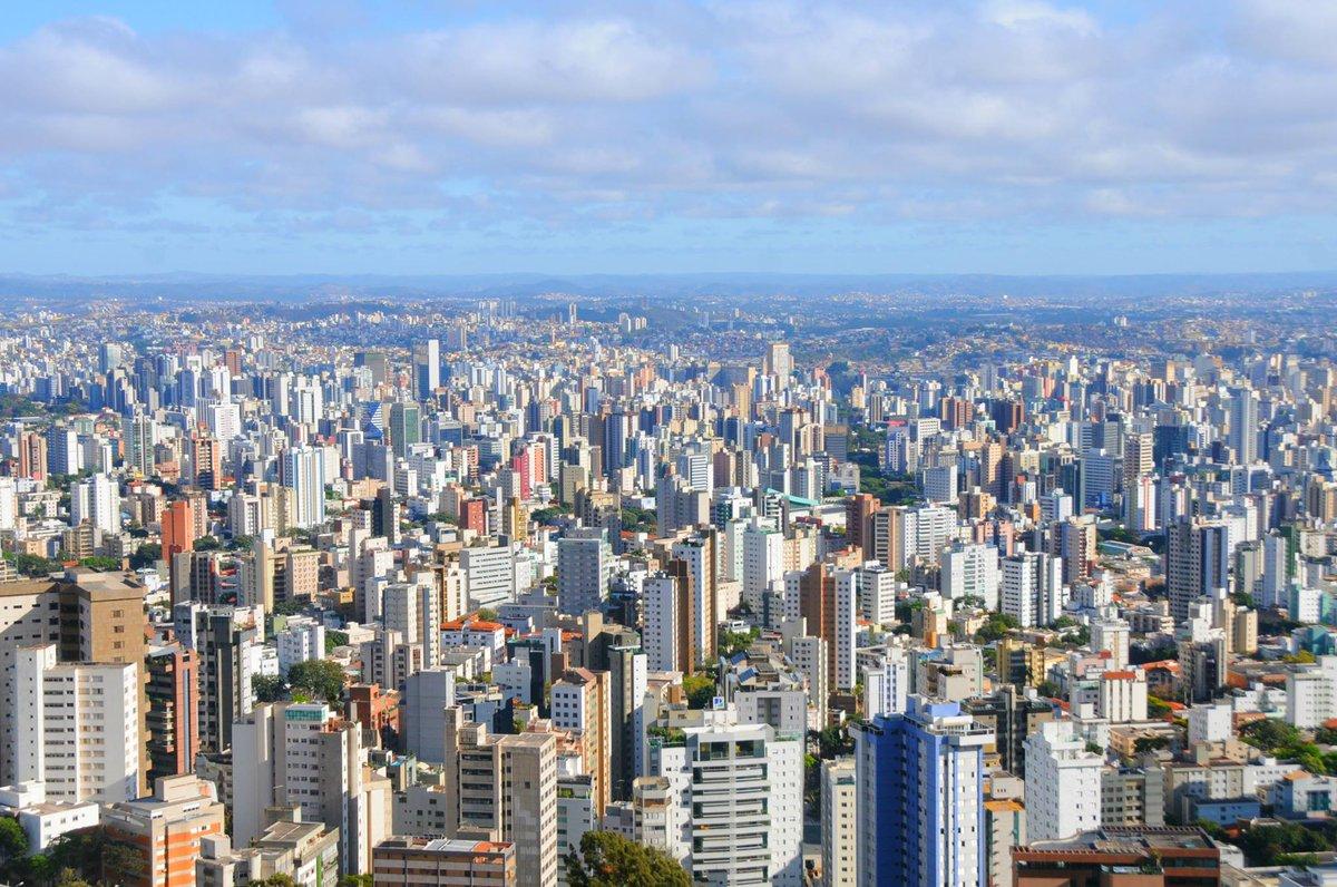 Chuvas chegam nesta semana a Minas Gerais, segundo a meteorologia https://t.co/NXlCNtywvO