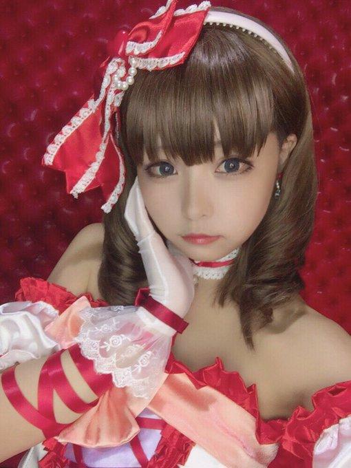 コスプレイヤー紗乃のTwitter画像15