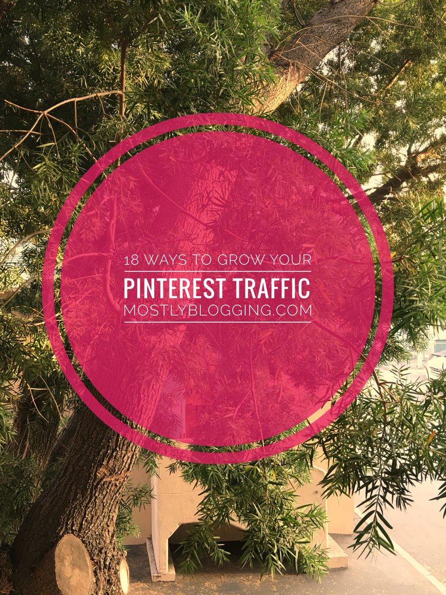 Do you #want to generate millions of blog visitors from Pinterest?  https:// buff.ly/2y0EtAA  &nbsp;   Please Retweet #BloggingTools #WordPressBlog <br>http://pic.twitter.com/XRmrsreBZW