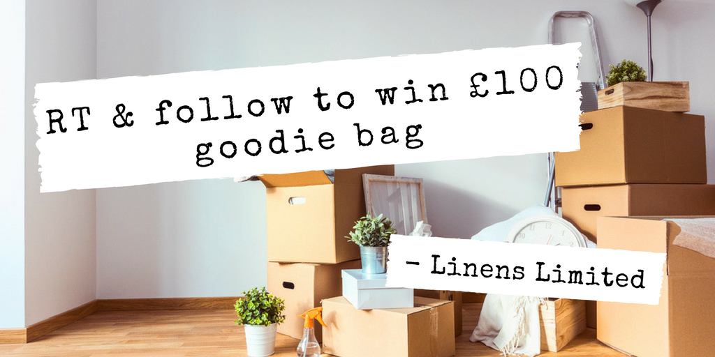 Our Starter Kit #competition to win a £100 goodie bag is underway! RT &amp; follow to be in with a chance to win <br>http://pic.twitter.com/Eti3VjNoHe
