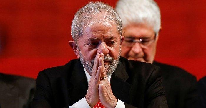 Justiça deve barrar Lula em disputa presidencial, prevê PT https://t.co/lCUYR5jDy2