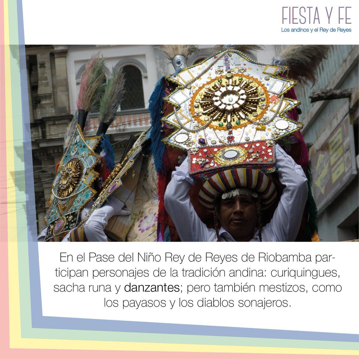 Fiesta y Fe