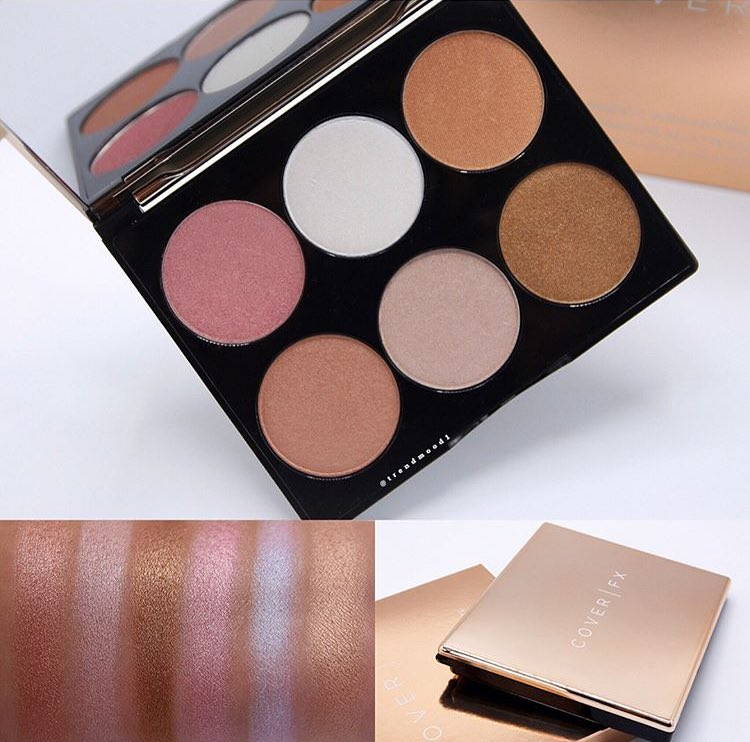 Available NOW!!!! LINK   http:// bit.ly/2hrGKdw  &nbsp;    Exclusively Online @ultabeauty @coverfx  #PerfectHighlightingPalette #LE  $39 <br>http://pic.twitter.com/31UOreRloS