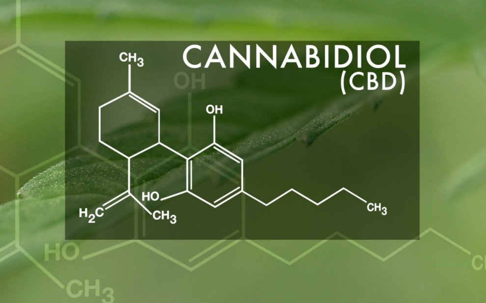 Why is #THC #psychoactive but #CBD is not?   http:// bit.ly/2dWU1ZX  &nbsp;   #cannabis #cannabis101<br>http://pic.twitter.com/AVXzlKkrST