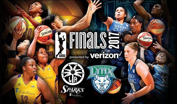 Let&#39;s Go @minnesotalynx!!! #WNBAFinals #Roar4More #Followback #LynxNation<br>http://pic.twitter.com/7s631n0kFU