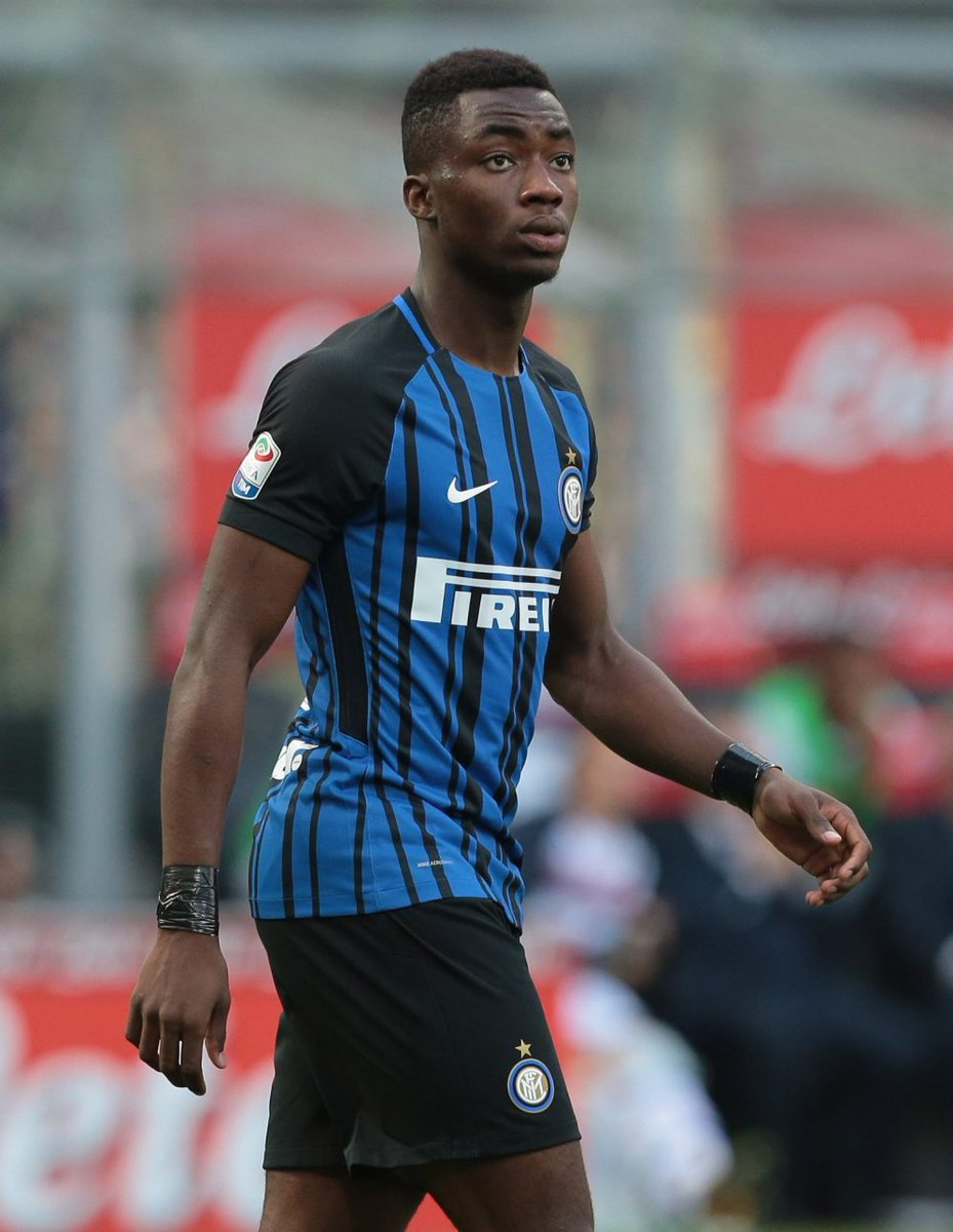 """Yann Karamoh: """"Very happy to have made my debut at the San Siro"""": After having made his…  http:// dlvr.it/Pq7rHG  &nbsp;   #FCIM #Inter #InterMilan<br>http://pic.twitter.com/nKw1dkiJTF"""