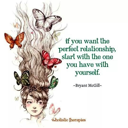 If you want the perfect relationship,start with the 1 you have with yourself.  #ThinkBigSundayWithMarsha #LoveYourself #Healing <br>http://pic.twitter.com/aYpUCYTuYQ