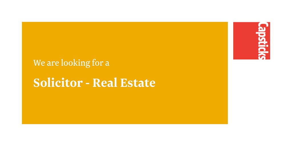 We have 2 vacancies for a #realestate #solicitor in Leeds &amp; Birmingham. Visit our website to find out more &amp; apply:  http:// ow.ly/CwaO30fjR60  &nbsp;  <br>http://pic.twitter.com/KA0V2k84Fg