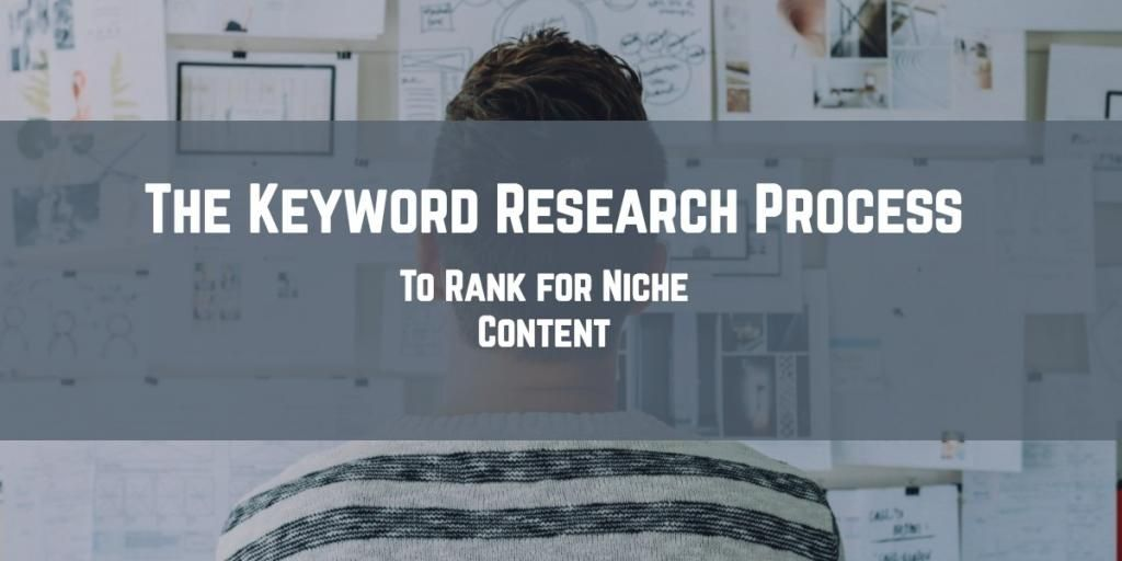 Here&#39;s the #Keyword #Research Process To Rank For Niche Content  https:// buff.ly/2weqXVN  &nbsp;   #SEO @YEAHLocal<br>http://pic.twitter.com/MrgBFe88Df