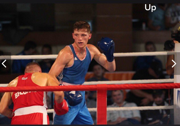 Won gold out here in Bosnia beat Belgium 5.0 in the Final wee go again next mouth against China #TEAMGB #TEAMSCOTLAND <br>http://pic.twitter.com/dwqwfsRrYy