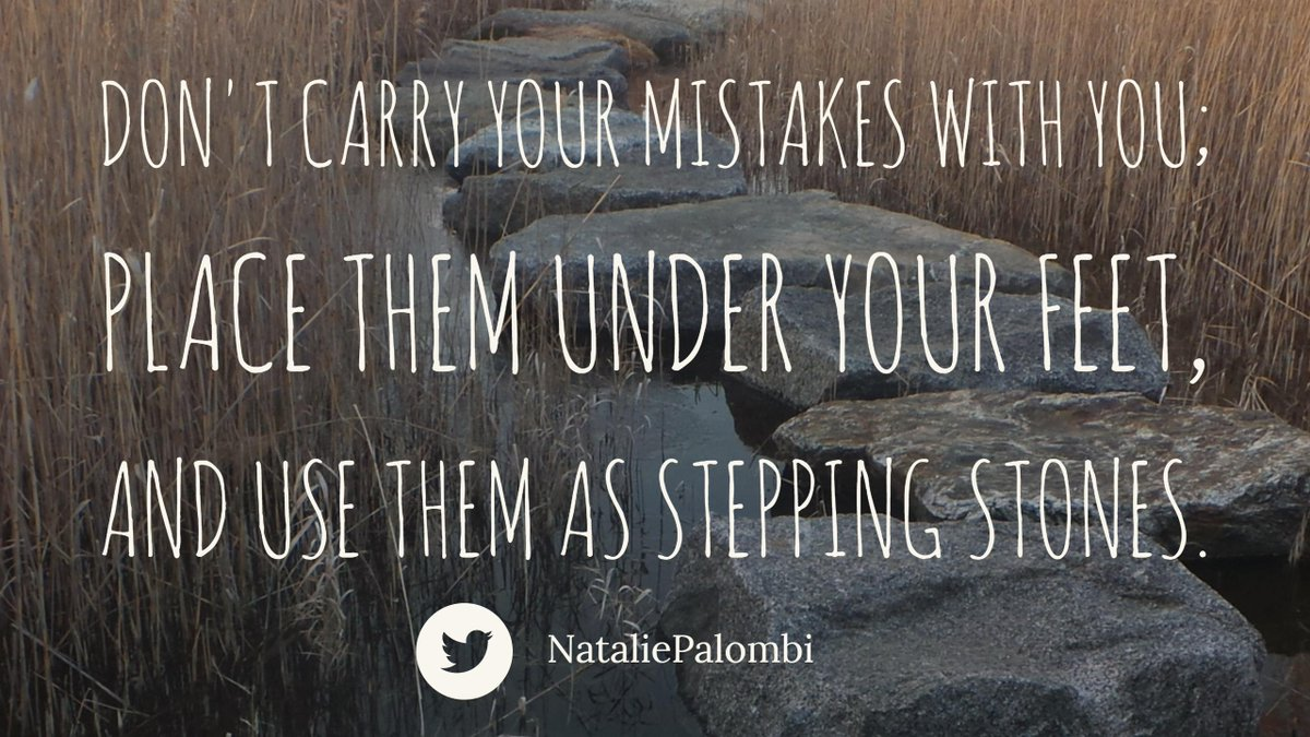 Learn from your past to grow your future! #inspiration #motivation #smallbiz #biztip #mindset#ThinkBIGSundayWithMarsha<br>http://pic.twitter.com/X4Z45OguVR