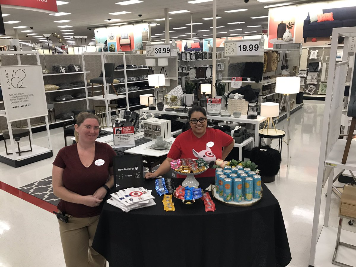 We are crazy excited about Project 62 here at T2550!!!  Come see us and we will tell you our story!  #p62 #target <br>http://pic.twitter.com/vKKqHBZXfR