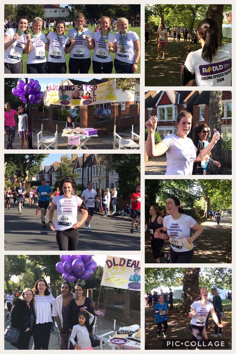 So unbelievably proud to be part of Ealing SLT team raising awareness of DLD among 100&#39;s of spectators. #DLD123 #success @NAPLIC @RADLDcam<br>http://pic.twitter.com/qrrm8fr7Qc
