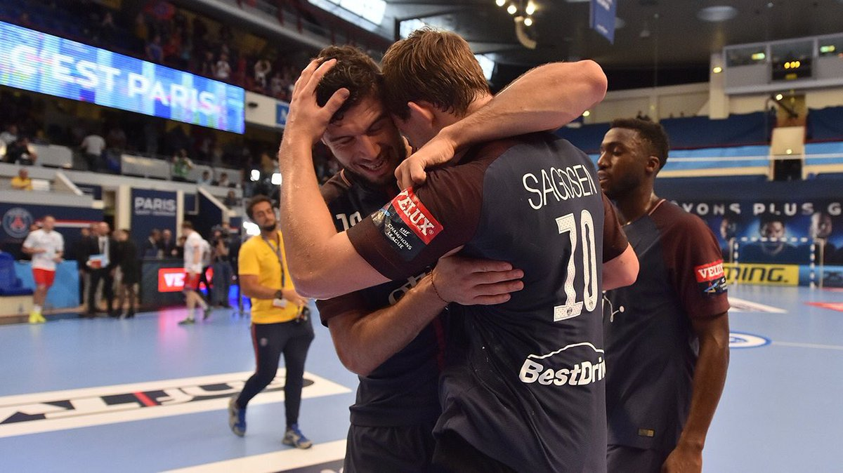 RT @Nedim_Remili: Victory against Brest 🤙🏼 @psghand  @ehfcl https://t.co/3d5NBqhE2S