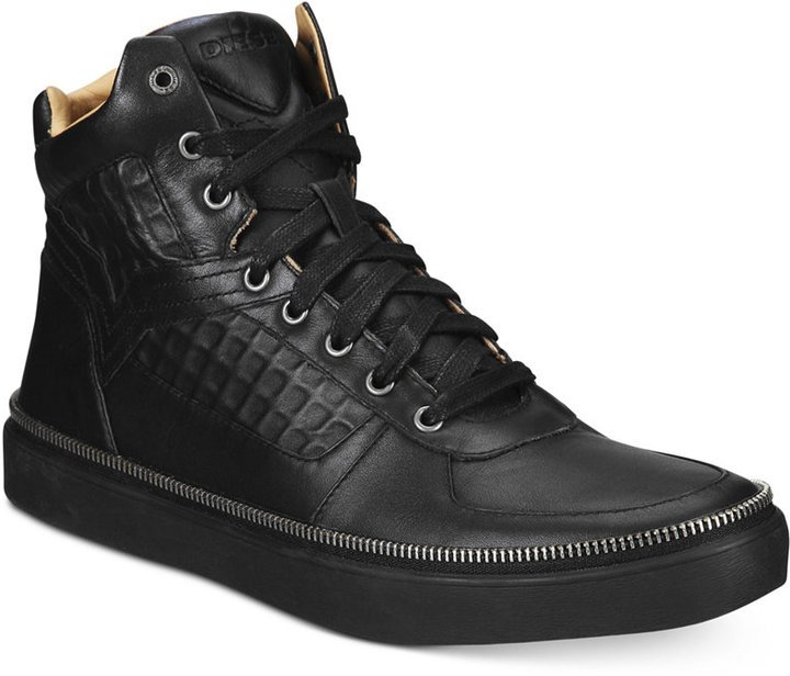 #instafashion Diesel Men&#39;s V is for Diesel S-Spark Sneakers Men&#39;s Shoes on sale for $170.99 via Macy&#39;s  http:// bit.ly/2xtdLO8  &nbsp;  <br>http://pic.twitter.com/QaPhPqB64z