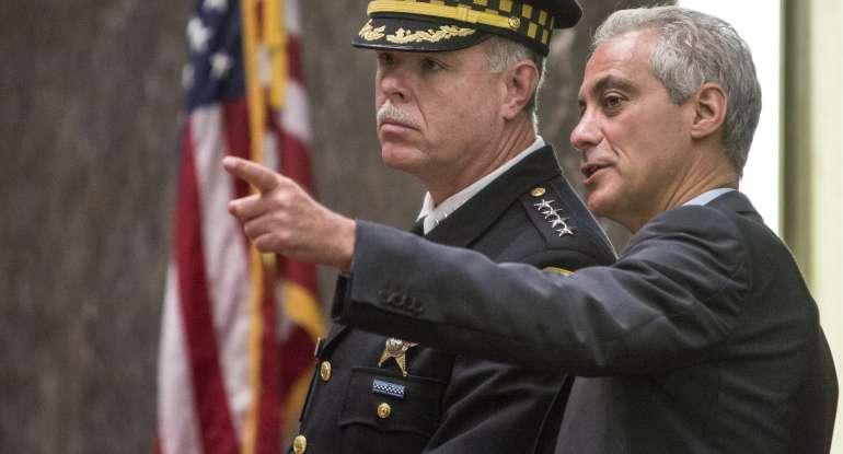 Fired Chicago Police Superintendent Blasts Obama, Lynch  http:// dlvr.it/Pq98p7  &nbsp;   #news #politics <br>http://pic.twitter.com/VZve4ULeGt