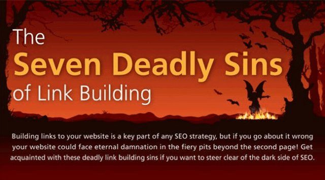 The 7 Deadly Sins Of Link-Building  http://www. myfrugalbusiness.com/2017/09/link-b uilding-seo-boost-domain-authority.html &nbsp; …  &lt;-- Read   #SEO #SearchEngine #Google #Blogging #Content<br>http://pic.twitter.com/jVAnZiT7OK