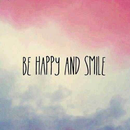 Hope you&#39;ve all had a great weekend. Whatever the new week brings, be happy and smile! #smile #Happiness #MondayMotivation<br>http://pic.twitter.com/tbZeYENluD