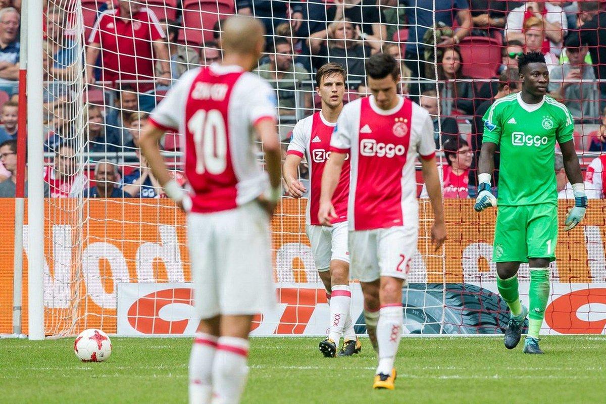 test Twitter Media - Voetballer van het Jaar: grote problemen bij Ajax: In het online programma Voetballer van het… https://t.co/rVFUhi5Edp #nieuws #Nederland https://t.co/aBwAqPWwaE