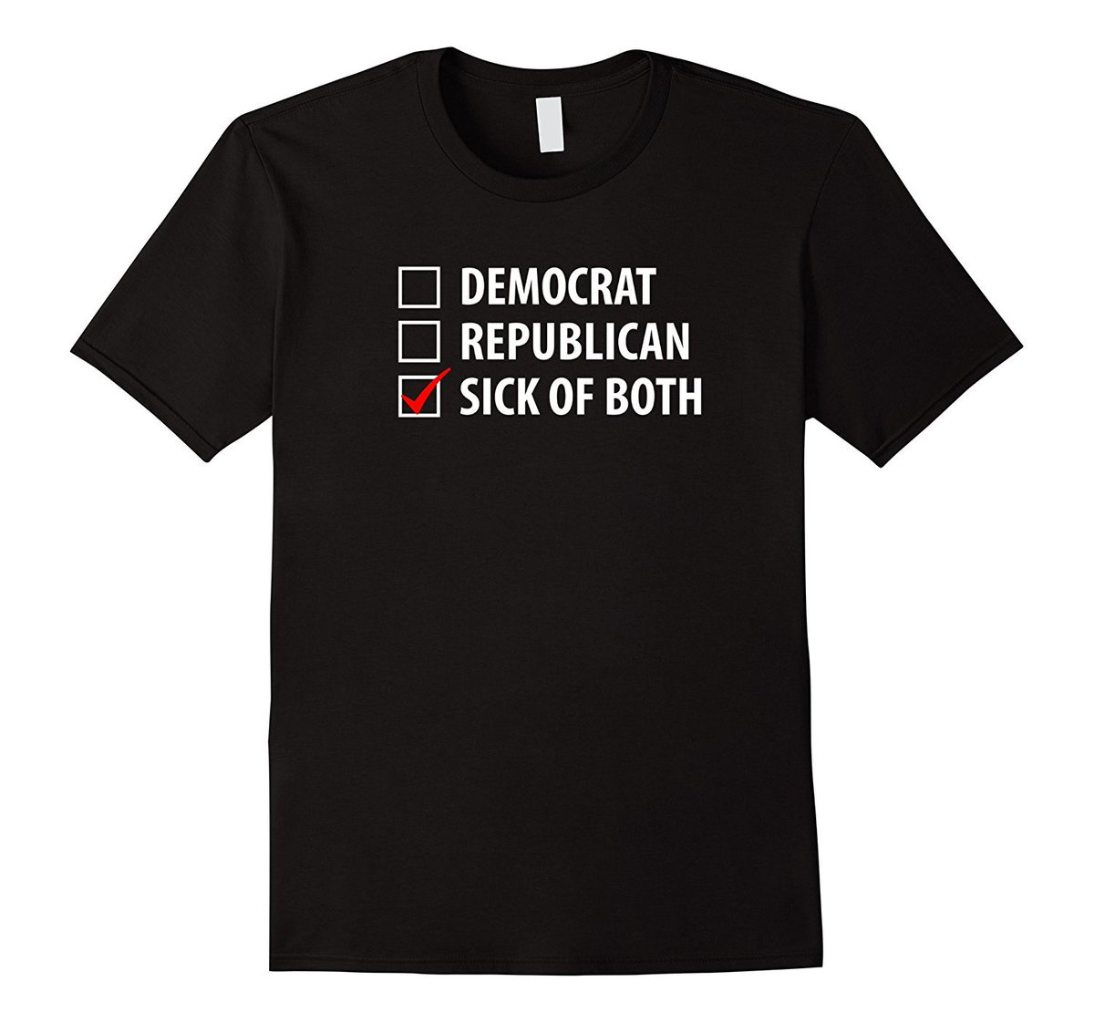 Can you relate? Check out this shirt at  https://www. amazon.com/dp/B075W61Z54  &nbsp;   #libertarian #thirdparty #DrainTheSwamp #politics <br>http://pic.twitter.com/AijoYKc5rQ