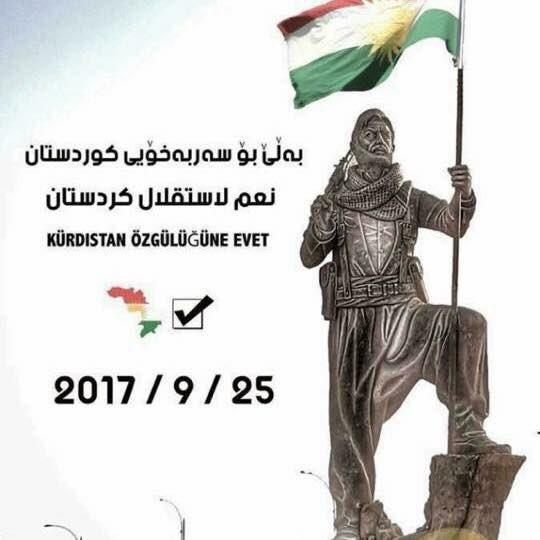 #yes #for #Referendum #yes #for #KurdistanReferandum https://t.co/hmlCSOnQMz