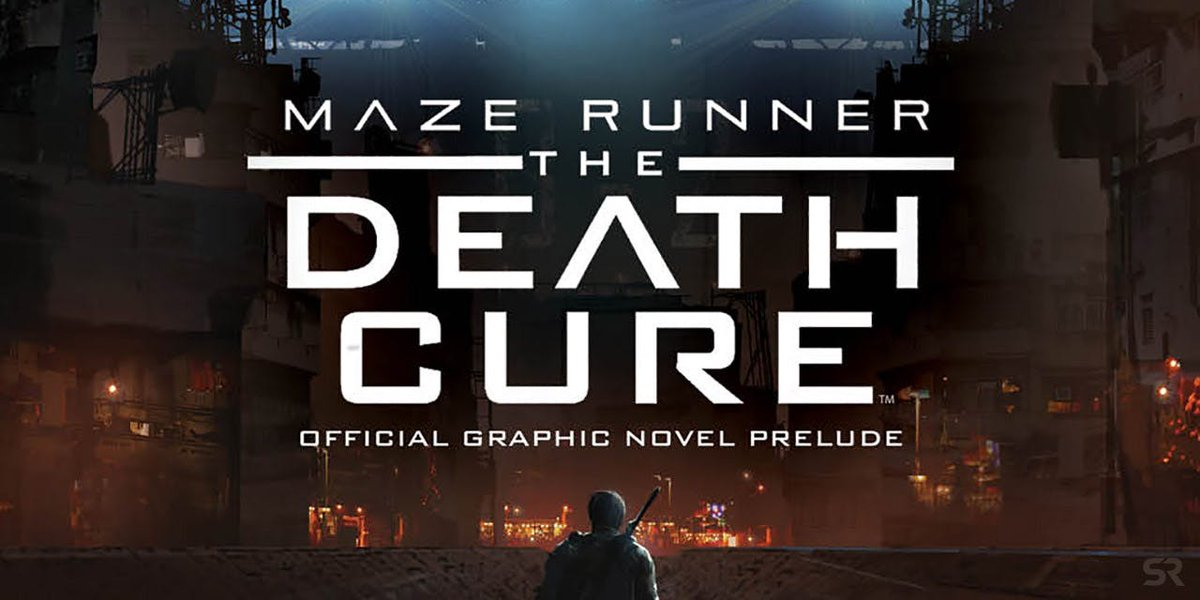 Maze Runner: The Death Cure Trailer - https://t.co/EOJKXNjQ2C https://...
